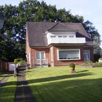 Einfamilienhaus Ahrensburg