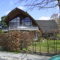 Wohnhaus Bergedorf