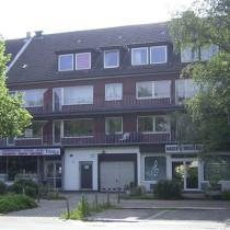 Mehrfamilienhaus Billstedt