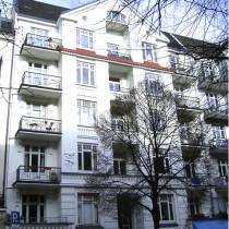 Eigentumswohnung Eppendorf