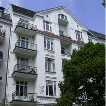 Wohnung Eppendorf