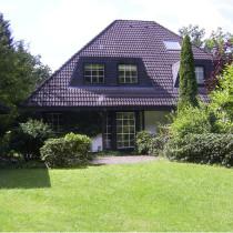 Doppelhaus Grosshansdorf
