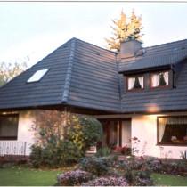 Einfamilienhaus Grosshansdorf