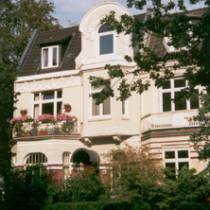 Stadthaus Harvestehude