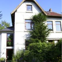 Stadthaus Niendorf