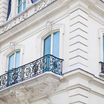Wohnimmobilien Aussenfassadfe
